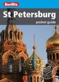 Berlitz: St Petersburg Pocket Guide