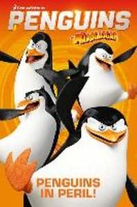 Penguins of Madagascar Vol.3 - Penguins in Peril