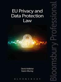 Eu Data Protection Law