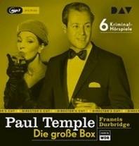Paul Temple - Die grosse Box