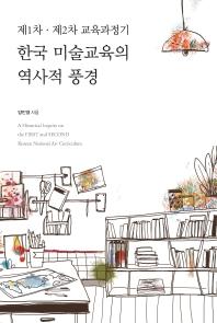 한국 미술교육의 역사적 풍경