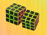 큐브퍼즐(사각3*3) (완구/교구)