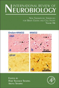 New Therapeutic Strategies for Brain Edema and Cell Injury, 146
