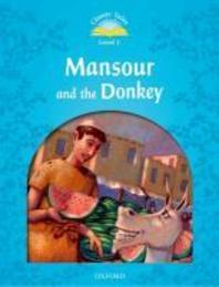Mansour & The donkey
