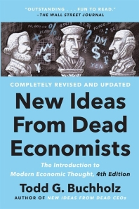 New Ideas from Dead Economists