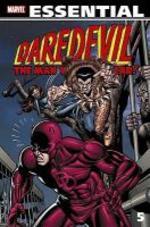 Essential Daredevil, Volume 5