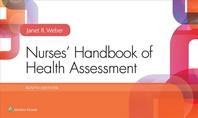 Nurses' Handbook of Health Assessment