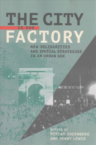 City Is the Factory
