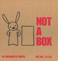 노부영 Not a Box (원서 & CD)