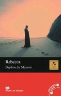 Rebecca : Level Upper (Macmillan Readers 6)