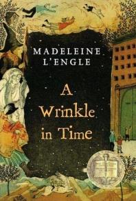 A Wrinkle in Time (1963 Newbery Medal winner)
