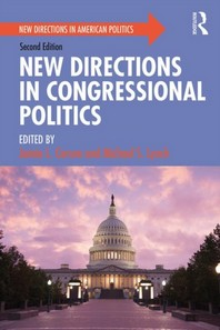 New Directions in Congressional Politics