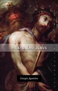 Pilate and Jesus (Meridian: Crossing Aesthetics)