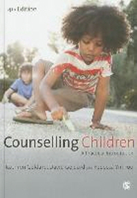Counselling Children : Practical Introduction (Paperback)