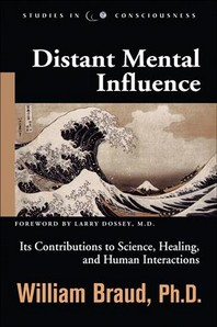Distant Mental Influence