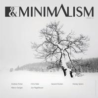Black and White Minimalism Magazine 23