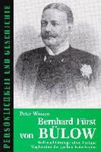 Bernhard Fuerst von Buelow