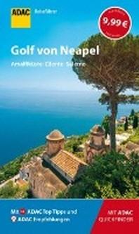 ADAC Reisefuehrer Golf von Neapel
