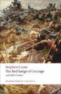 Red Badge of Courage(Oxford World Classics)