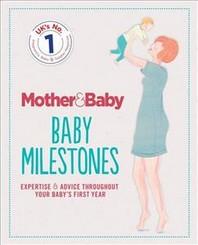 Mother & Baby: Baby Milestones