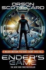 Ender's Game (Movie Tie-In) (The Ender Quintet)