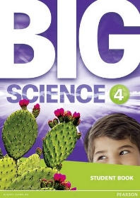 Big Science. 4(Student Book)