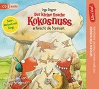 Alles klar! Der kleine Drache Kokosnuss erforscht die Steinzeit