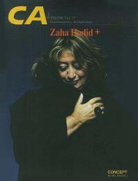 CA. 77: Zaha Hadid+