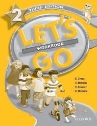 Let's Go 2 Workbook