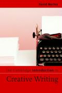 The Cambridge Introduction to Creative Writing