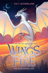 Wings of Fire. 14: The Dangerous Gift