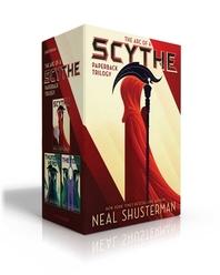 The Arc of a Scythe Paperback Trilogy