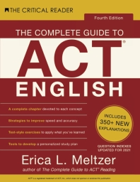 The Complete Guide to ACT English 4E