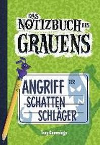 Notizbuch des Grauens 3