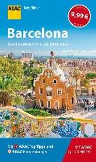ADAC Reisefuehrer Barcelona