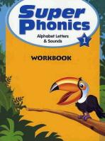 SUPER PHONICS. 1(WORKBOOK)