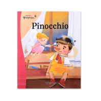 피노키오(Pinocchio)