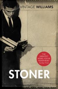 Stoner (Vintage Classics)