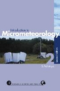 Introduction to Micrometeorology, 79