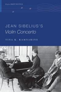 Jean Sibelius's Violin Concerto