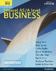 Edexcel A level Business