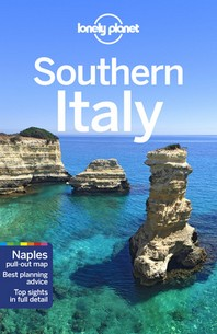 Lonely Planet Southern Italy 5