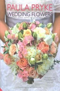 Paula Pryke Wedding Flowers