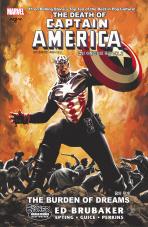 캡틴 아메리카의 죽음. 2: 꿈의 무게