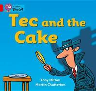 Tec and the Cake Workbook