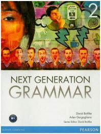Next Generation Grammar. 2