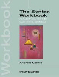 The Syntax Workbook