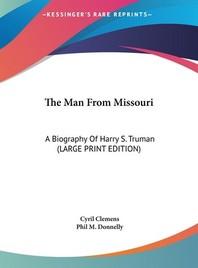 The Man from Missouri