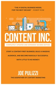 Content Inc., Second Edition