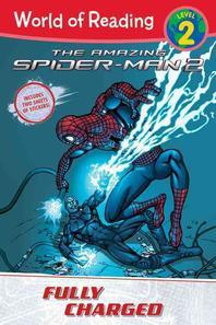 Amazing Spider-Man 2 Level 2 Reader Fully Charged